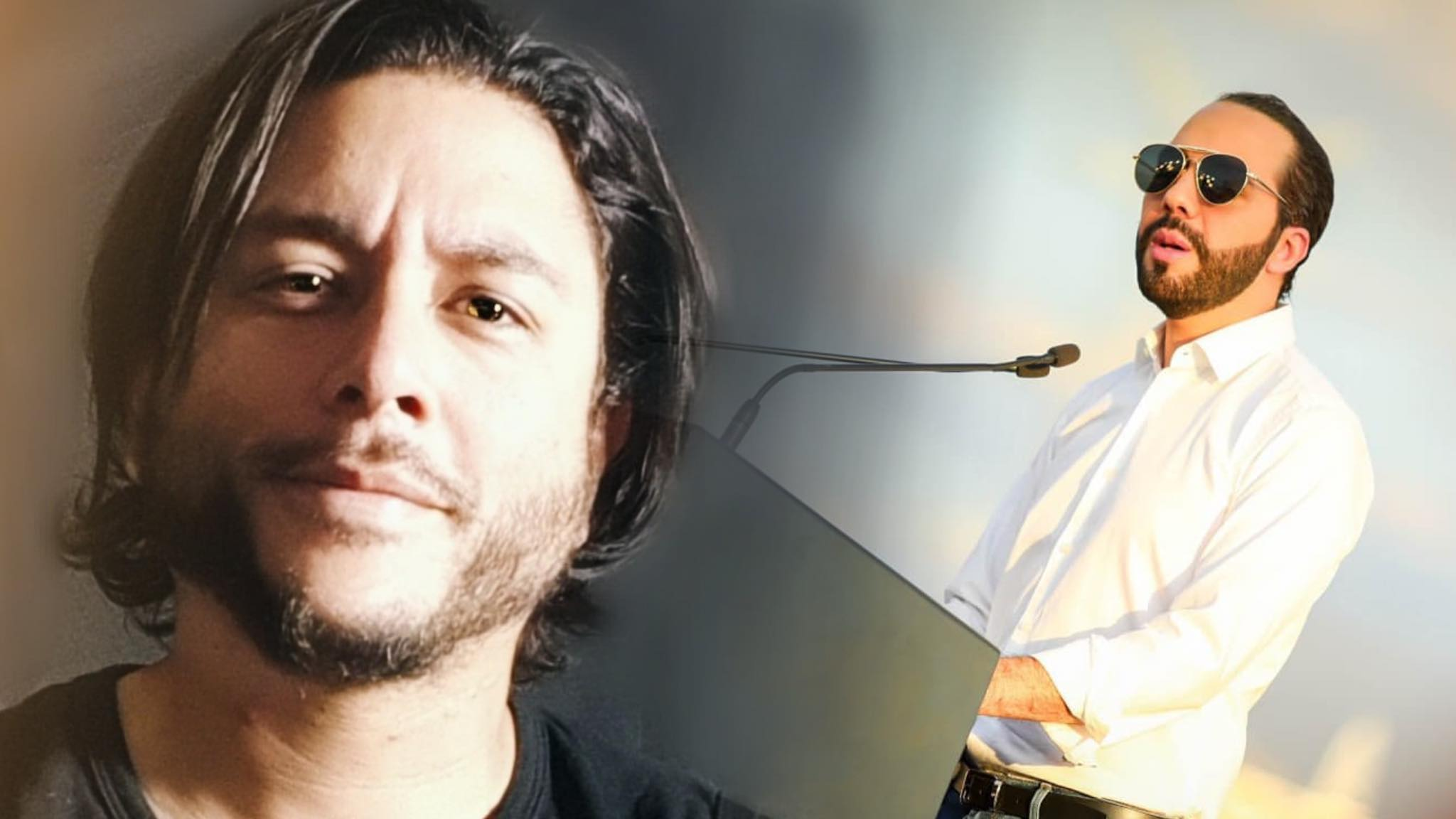 Cantante Hondureño ofrece 10 conciertos gratis si el Presidente Bukele les dona vacunas para los músicos