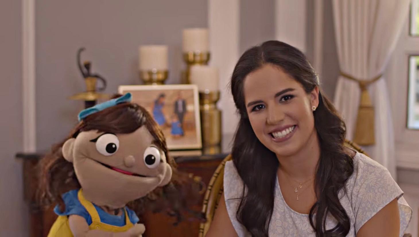 Primera Dama Gabriela de Bukele lanza otro proyecto educativo para los pequeños del hogar